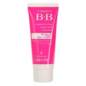 LEBELAGE ББ-крем BB Cream  4 Season SPF50/PA+++ 30 мл