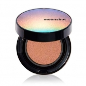 Moonshot Кушон увлажняющий Micro Settingfit Cushion SPF50+ Pa +++ 301 медовый беж 12 г