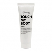 Esthetic House Скраб Touch My Body Goat Milk Body Scrub 100 мл