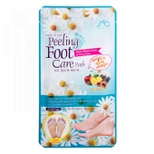 Sense Пилинг носочки of Care Peeling Foot Care Pack 1 пара