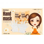 TOS Маска для рук The Orchid Skin Hand Mask Sheet 18 мл