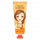 TOS Крем для рук The Orchid Skin Whitening Bbo Yan Hand Cream 60 мл
