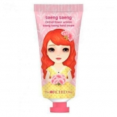 TOS Крем для рук The Orchid Skin Wrinkle Taeng Taeng Hand Cream 60 мл