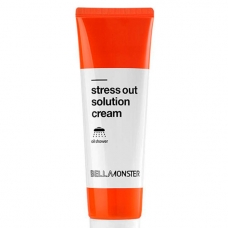 Крем для лица BellaMonster Stress Out Solution Cream 40 мл