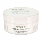 GRAYMELIN Крем для лица Graymelin Centella 50 Regeneration Cream 200 мл