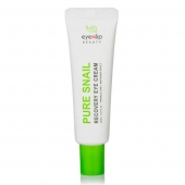 EYENLIP Крем для век Pure Snail Recovery Eye Cream 30 мл