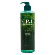 Шампунь для волос Esthetic House CP-1 Daily Moisture Natural Shampoo 500 мл