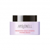 Missonell Крем для лица Fermented Wild Ginseng Power Cream 50 мл