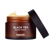 Heimish Маска с чёрным чаем Heimish Black Tea Mask Pack 110 мл