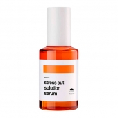 BellaMonster Сыворотка для лица Stress Out Solution Serum 50 мл