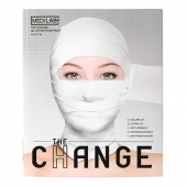 MEDI LAB DERMA Тканевая маска The Change 3D Lifting Mask Pack 35 г