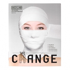 Лифтинг маска MEDI LAB DERMA The Change 3D Lifting Mask Pack 35 г