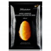 JMSolution Тканевая маска Water Luminous Golden Cocoon Mask 35 мл