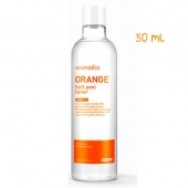 Aromatica Тонер-пилинг витаминный 3% AHA Orange Sift peel toner 50 мл
