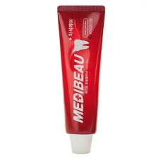 Зубная паста Juno Medibeau Dental Clinic Toothpaste Red 120 г