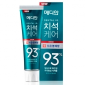 Median Зубная паста Dental IQ 93% Toothpaste Prevent Gingivitis Green 120 г
