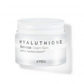 Apieu Крем для лица Hyaluthione Soonsoo Cream 50 мл
