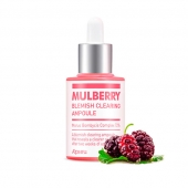 Apieu Сыворотка для лица Mulberry Blemish Clearing Ampoule 30мл