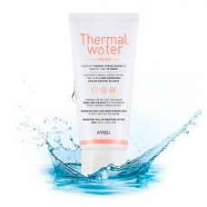 Крем для лица Apieu Thermal Water Cream 80мл