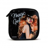 Косметичка Baviphat Magic Girl Pouch 140x150x45mm 3302