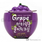 Увлажняющий питательный крем Baviphat Pet Grape Anti Wrinkle All in One cream anti-wrinkle