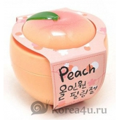 BH Пилинг-скатка Baviphat  Peach All-in-One Peeling Gel 100 ml
