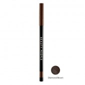 BP Карандаш для век Beauty People Fast 10s Gel Eye Liner Pencil Diamond Brown