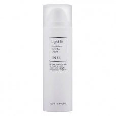 Тонер-крем для лица COSRX Light Fit Real Water Toner to Cream 130 мл
