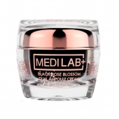 MEDI LAB Крем для лица Black Rose Blossom Dual Ampoule Cream 50 мл