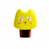 Daycell Крем для рук Animal Hand Cream KiKi 60 мл