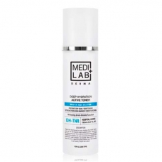 Тонер увлажняющий MEDI LAB DERMA Deep Hydration Active Toner 150 мл