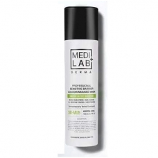 Маска для лица MEDI LAB DERMA Professional Sensitive Barrier Cocoon Mousse Mask 150 мл