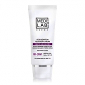 MEDI LAB DERMA Крем для лица Rejuvenation Recovery Cream 50 мл