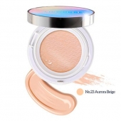 The Art:cell Кушон увлажняющий Aurora Pearl Tension Cushion SPF50 + PA ++++ тон 23 16 г