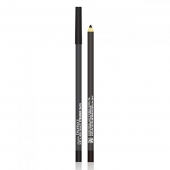 Deoproce Карандаш для глаз Premium Soft & High Quality Eyeliner Pencil Black 2 г