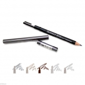Deoproce Карандаш для бровей Premium Soft High Quality Eyebrow Pencil 0,2 г #22Black Brown