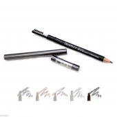 Deoproce Карандаш для бровей Premium Soft High Quality Eyebrow Pencil 0,2 г #24Gray Brown