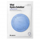 Dr.Jart Тканевая маска Dermask Water Jet Vital Hydra Solution 25 мл