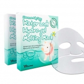 Маска гидрогелевая Elizavecca Milky Piggy Water Lock Hydro-gel Melting Mask 30g 3346