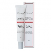 Esthetic House Крем для век Formula Eye Cream Galactomyces 30 мл