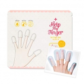 Маска для ногтей Etude House Help My Finger Nail Finger Pack