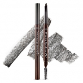 Etude House Карандаш для бровей Drawing Eye Brow #04 Dark Gray