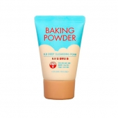Etude House Пена для умывания Baking Powder BB Deep Cleansing Foam 30 г