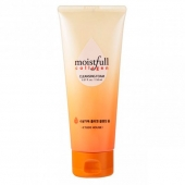 Etude House Пенка для умывания Moistfull Collagen Cleansing Foam 150 мл