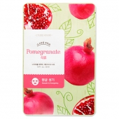 Листовая маска Etude House I Need You! Pomegranate Mask Sheet 20ml