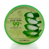 Гель алоэ Food A Holic Aloe vera purity 99% Soothing Gel 300ml 3242