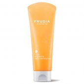 Frudia Пенка для умывания Citrus Brightening Micro Cleansing Foam 145 мл