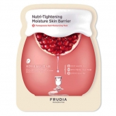Frudia Тканевая маска Pomegranate Nutri-Moisturizing Mask 27 мл