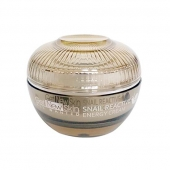 Крем для лица Get New Skin All Wanted Snail Reactive Energy Cream 80ml 3256
