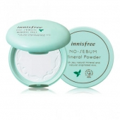 Innisfree Пудра для лица No sebum Mineral powder 5 г